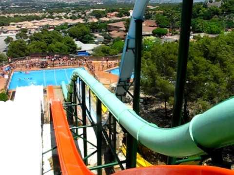 Снять квартиру бенидорм испания аквапарк