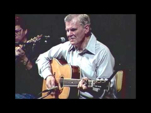 Doc Watson - Way Downtown