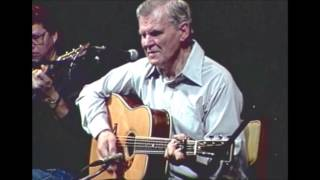 Watch Doc Watson Way Downtown video