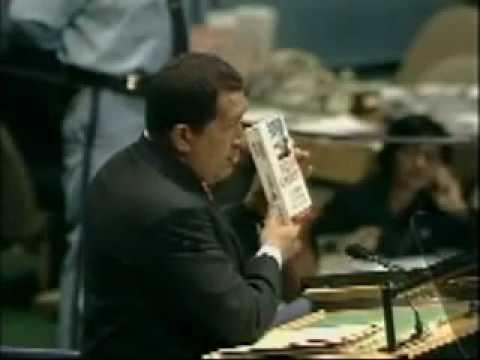 """""""¡Huele a azufre!"""" - Parte 1 - Hugo Chávez Frias (¡Y AL CARAJO CON LA PARCA!)"""