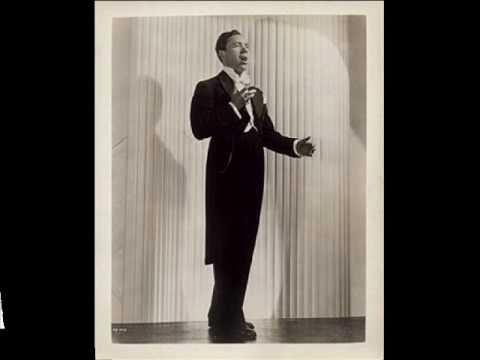 IGOR GORIN sings KORNGOLD's Pierrotlied [1941]