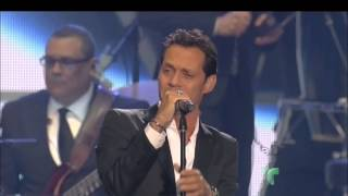 Vivir Mi Vida - Marc Anthony EN VIVO! HD