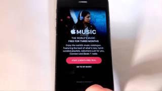 iOS 9.3 Beta 1 - iPhone 5