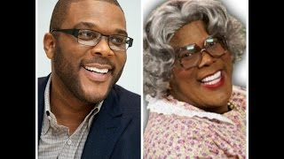 Tyler Perry's Ethiopian wife refused a diamond ring