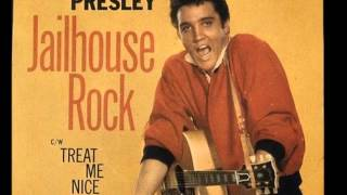 Watch Elvis Presley I Want You With Me video