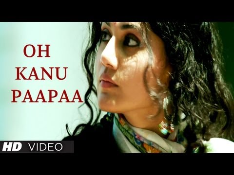 Sahasam Oh Kanu Paapaa Full Hd Video (official) | Gopichand, Tapsee Pannu video