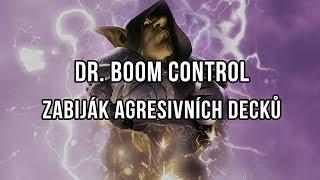 Dr. Boom Control - Návrat Odd Warriora
