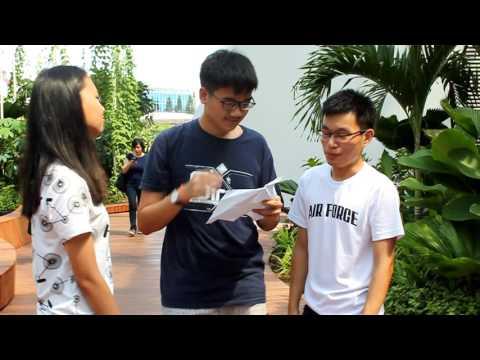 [Trailer] NTUBS Camp Nirvana Singapore 2016: LIFE