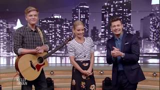 Download Lagu American Idol Runner-up Caleb Lee Hutchinson Interview Gratis STAFABAND