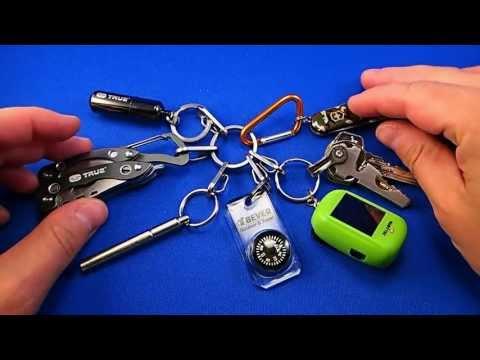 Keychain Tools