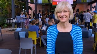 Curtin University Vice-Chancellor's first video post for 2015