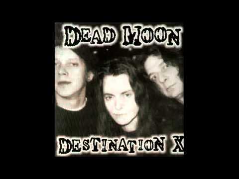 Dead Moon - As Teardrops Break