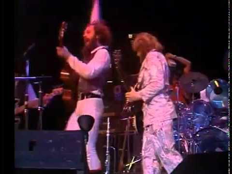 Jethro Tull - Aqualung Live