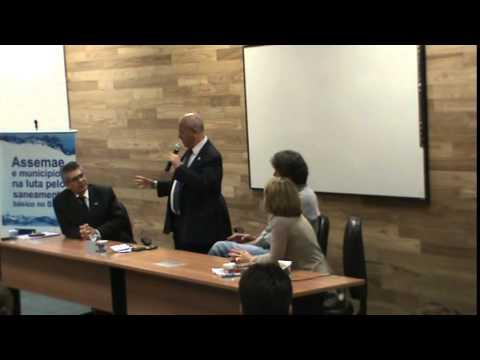 Crise hídrica –debate 25/8/14 (14/14)