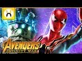 Tom Holland Explains Spider-Man Instant Kill Mode | Avengers Infinity War