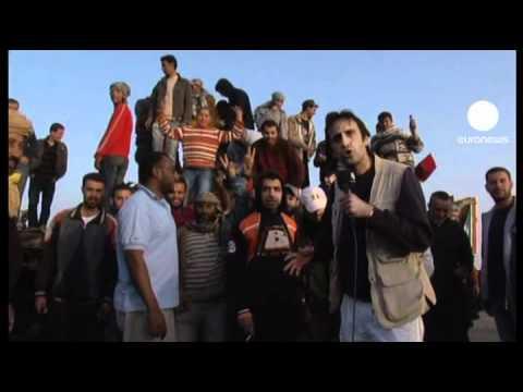 Libyan rebels in total control of Ajdabiya