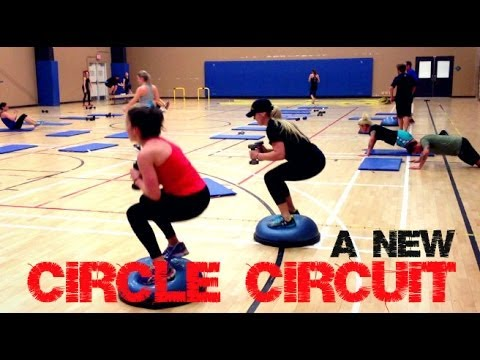 exercises trainers