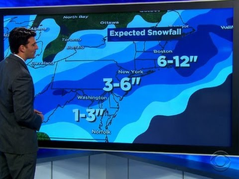 Northeast, Midwest brace for return of snow, freezing temperatures