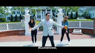 (русские субтитры) CULVER CITY CHAD PARKER OFFICIAL MUSIC VIDEO