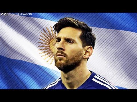 Lionel Messi ● Argentina ● Goals, Skills & Assists ● 2005-2016 HD
