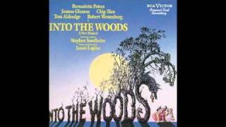 "Joanna Gleason - A Very Nice Prince / First Midnight / Giants in the Sky (From ""Into The Woods"")"