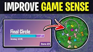 Improve Your Game Sense in Fortnite with this Map Awareness Timer!