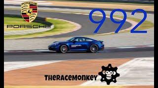 New Porsche 911 2019!!! | India Track Test | TheRaceMonkey