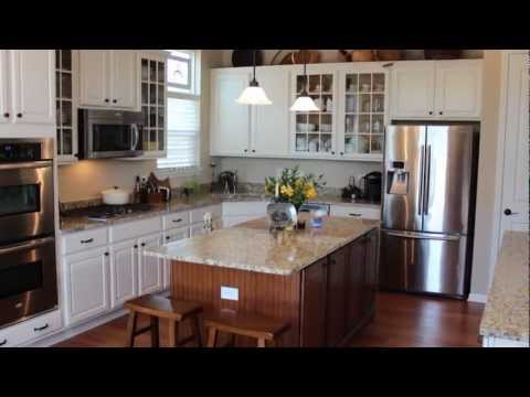 Find some inspiration and ideas from this video featuring a variety of kitchen designs. Find more ideas at: http://homechanneltv.com/