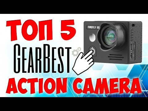 Топ экшн камер 2017 с алиэкспресс