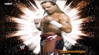 "Shawn Michaels Unused WWE Theme Song ""Sexy Boy"" (V3)"