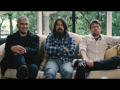 Foo Fighters' Dave Grohl Confirms 'Sonic Highways 2' Plans