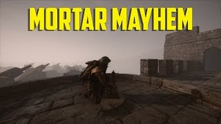 Battlefield 1 Operations - Mortar Mayhem