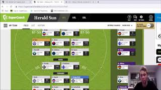 WORST WEEK OF THE YEAR - Shorty's Superstars SuperCoach Press Conference - Round 9