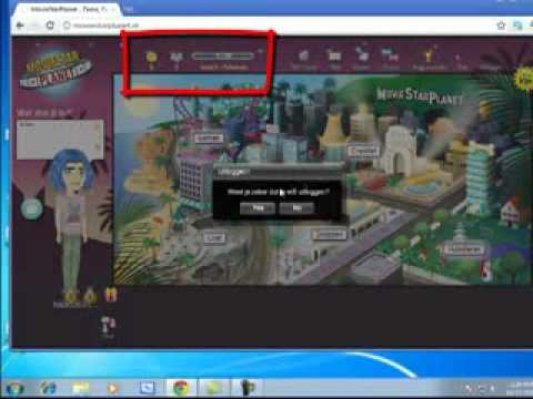 moviestarplanet hack (update to previous moviestarplanet bot