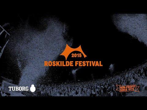 Kendrick Lamar, Pharrell, & More To Headline Roskilde Festival