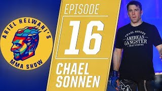 Chael Sonnen has a lot of respect for Fedor Emelianenko | Ariel Helwani's MMA Show
