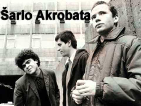 Sarlo Akrobata - Sarlo Je Nezan