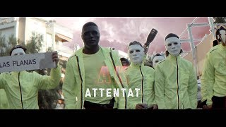 "AK - Attentat Vocal 3 ""Midi/Minuit"" (Freestyle 4.0)"