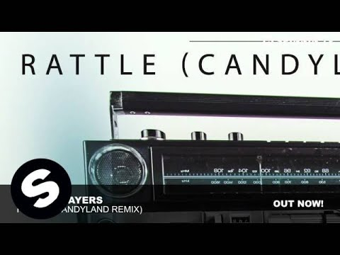 Bingo Players - Rattle (Candyland Remix) Music Videos