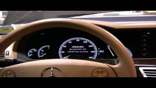 BENZ WERKS S-CLASS 550,600,65 AMG (221) OIL INDICATOR RESET