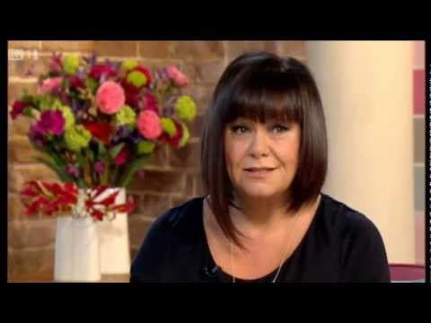 Dawn French Interview - This Morning 07/02/2012