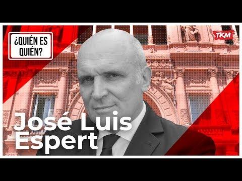 ¿Quién es José Luis Espert?   ELECCIONES 2019