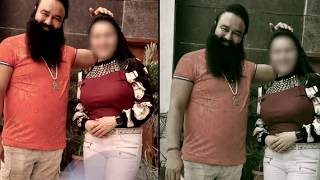 The Truth Behind Ram Rahim and daughter Honeypreet's relationship| BMF