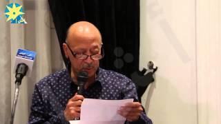 بالفيديو: حفل تأبين شهداء الصحافة الليبية بالقاهرة