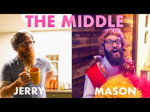 Download The Middle Zedd Maren Morris Grey The Pork Tornadoes cover