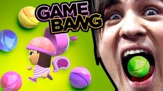 SWEET SWEET CANDY BALLS (Game Bang)