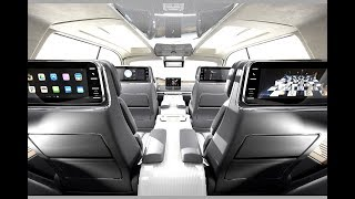 Best Luxury Family SUV'S of 2018 | 7 Seater SUV'S