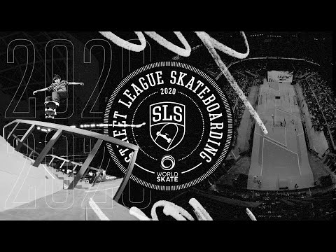 WS SLS 2020 World Tour | Dates & Locations