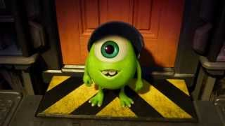 Monsters University - Final Trailer CZ titulky