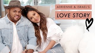 Adrienne & Israel Houghton's Love Story | All Things Adrienne